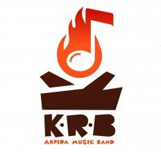 KRB logo